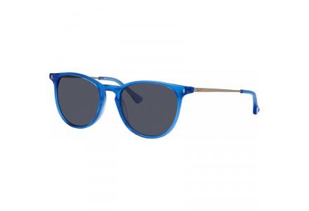 Lunettes de soleil mixte VESPA Bleu VP12PF 004 52/19