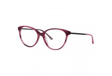 Lunettes de vue pour femme VESPA Rose VP21AU 002 54/16