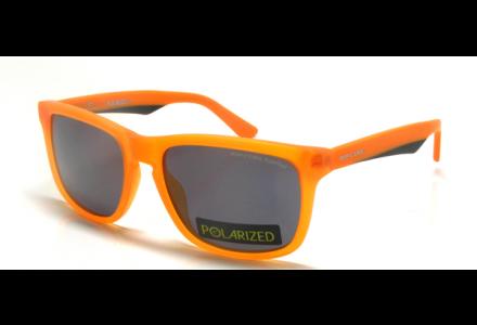 Lunettes de soleil mixte RIP CURL Orange VSA 978 KAREKARE ORANGE RECTANGLE