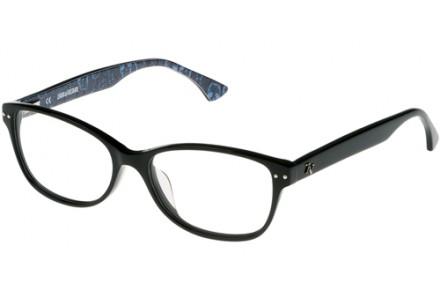 Lunettes de vue pour femme ZADIG ET VOLTAIRE Noir VZV 021 700X 53/16