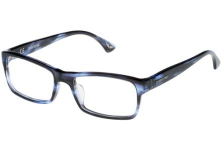 Lunettes de vue mixte ZADIG ET VOLTAIRE Bleu VZV 028 0M00 54/18