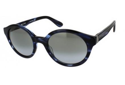 Lunettes de soleil pour femme PAUL AND JOE Bleu WOLF 21 E194 50/21