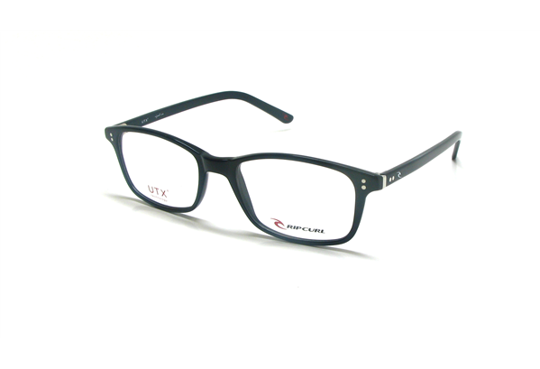 lunettes de vue rip curl vou 002 noir 02 51 18 rectangle. Black Bedroom Furniture Sets. Home Design Ideas