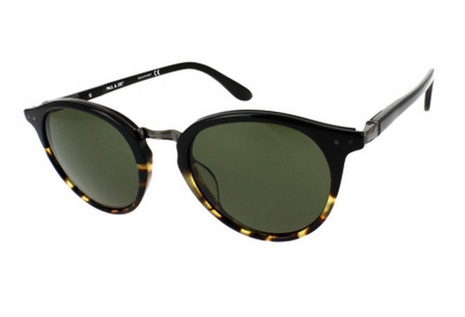 Joe lunettes de soleil wayfarer noir heju blog deco - Lunette de soleil paul and joe ...