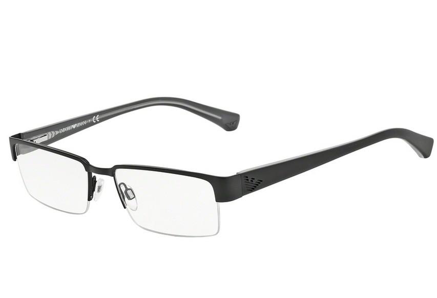 armani lunette de vue