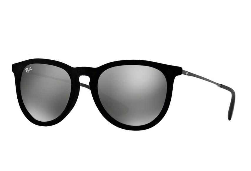 lunettes de soleil ray ban rb 4171 erika 60756g 54 18. Black Bedroom Furniture Sets. Home Design Ideas