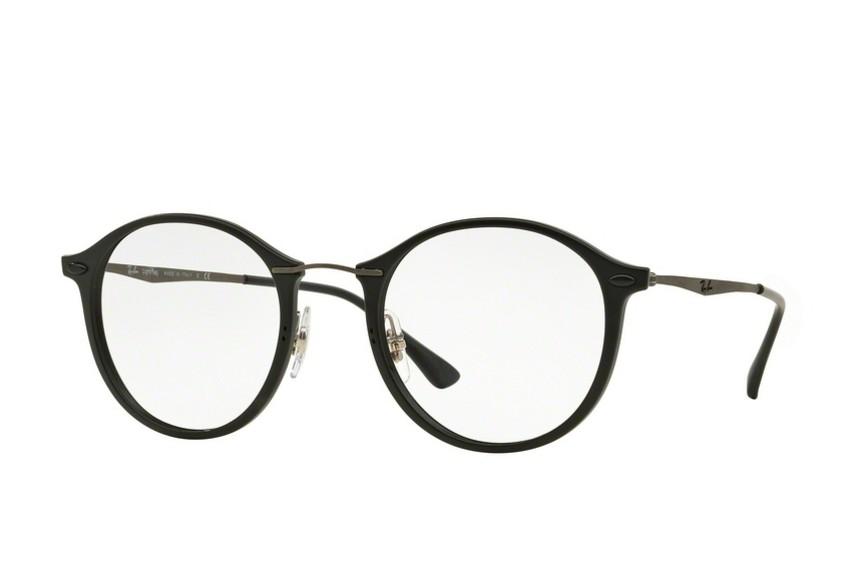 monture lunettes de vue homme ray ban