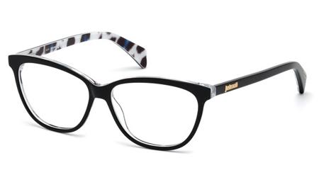 lunettes de vue just cavalli jc 0693 005 54 13. Black Bedroom Furniture Sets. Home Design Ideas