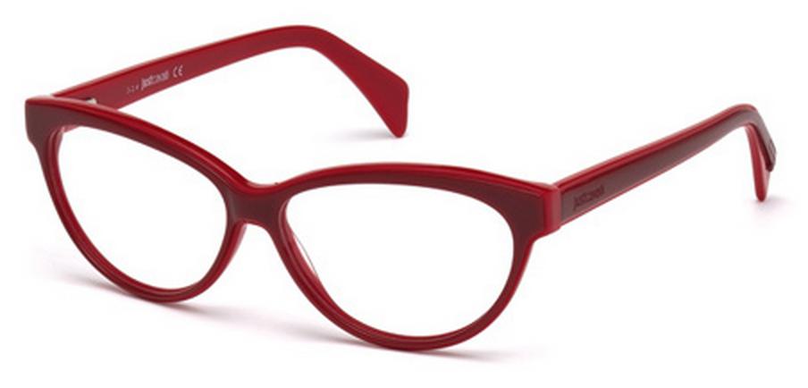 lunettes de vue just cavalli jc 0697 068 56 12. Black Bedroom Furniture Sets. Home Design Ideas
