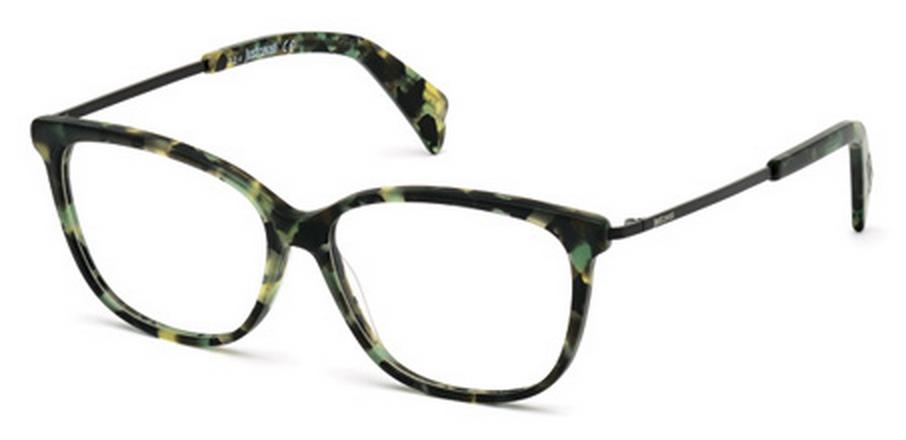 lunettes de vue just cavalli jc 0706 055 53 13. Black Bedroom Furniture Sets. Home Design Ideas