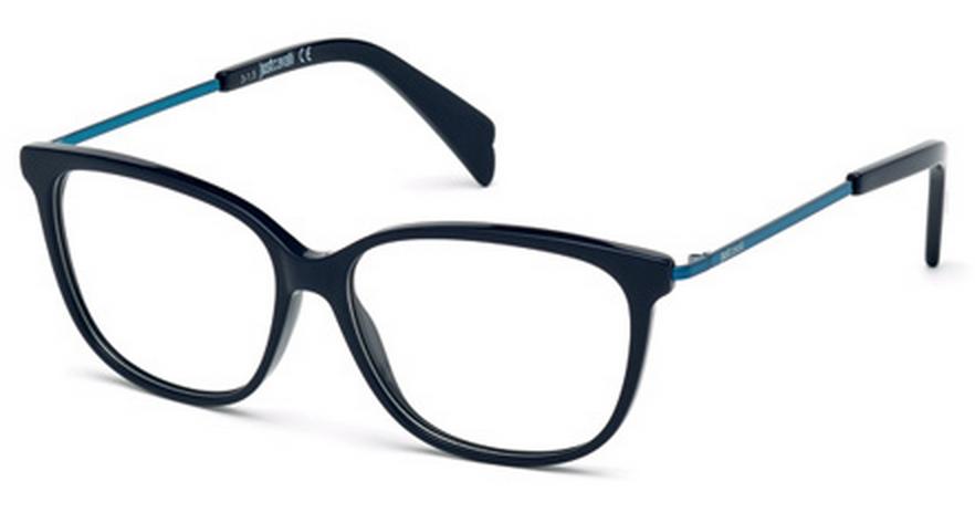 lunettes de vue just cavalli jc 0706 090 53 13. Black Bedroom Furniture Sets. Home Design Ideas