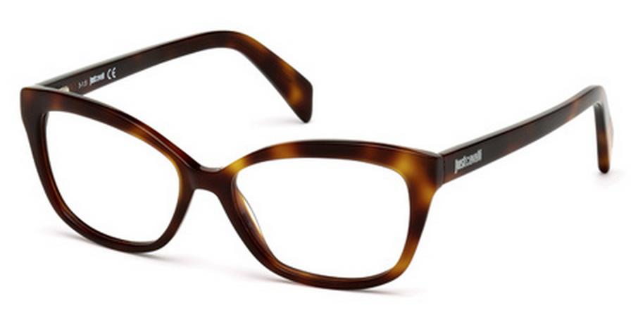 lunettes de vue just cavalli jc 0715 056 54 16. Black Bedroom Furniture Sets. Home Design Ideas