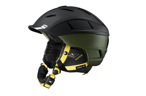 masque de ski julbo symbios vert noir 60 62. Black Bedroom Furniture Sets. Home Design Ideas