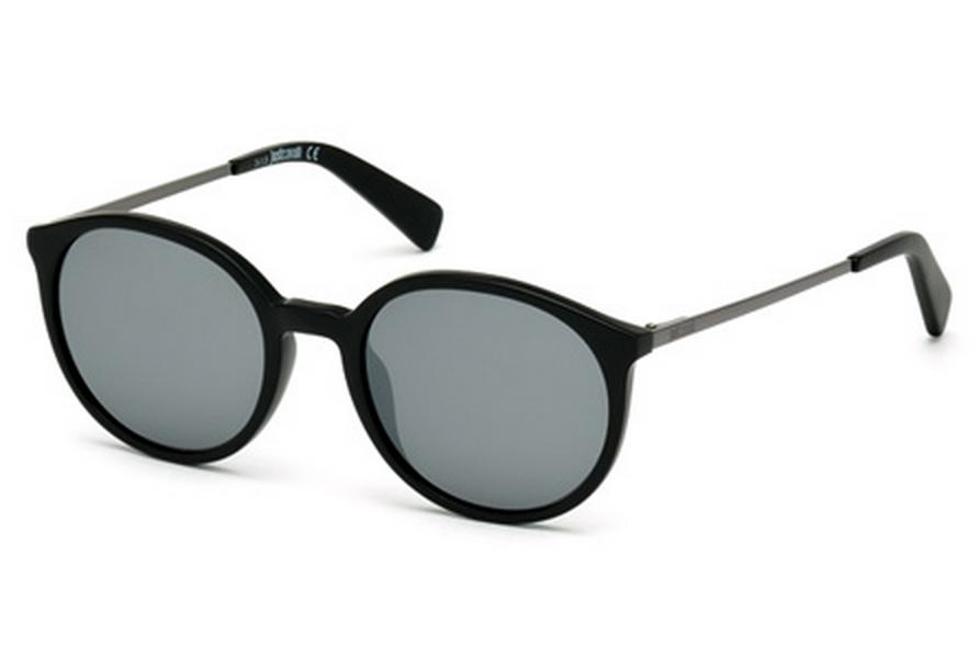 lunettes de soleil just cavalli jc 731 s 02a 50 19. Black Bedroom Furniture Sets. Home Design Ideas