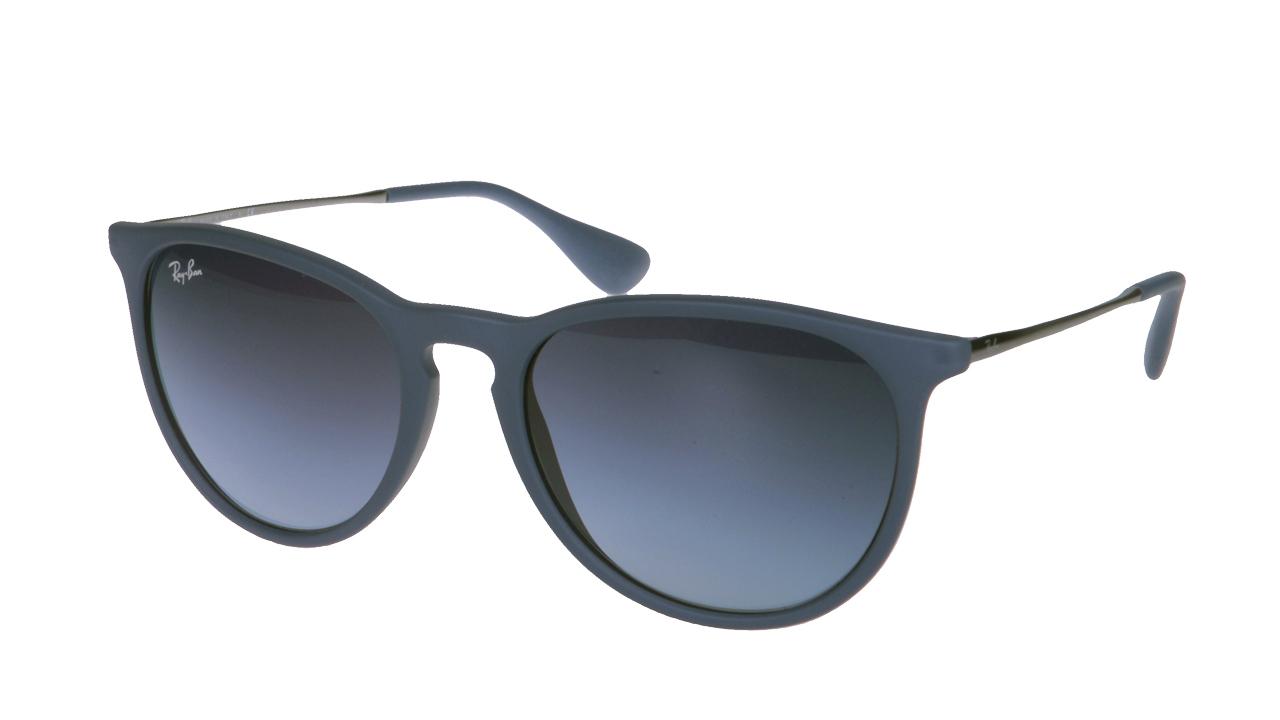 lunettes de soleil ray ban rb 4171 erika 60028g 54 18. Black Bedroom Furniture Sets. Home Design Ideas