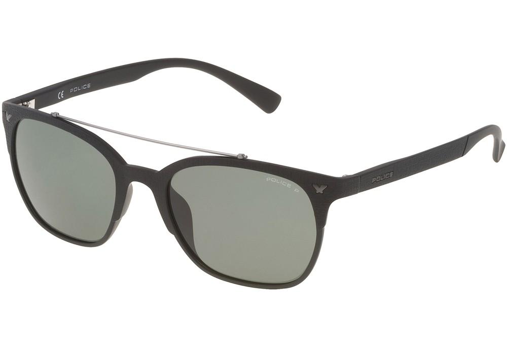 lunettes de soleil police spl 161 u28p 53 19. Black Bedroom Furniture Sets. Home Design Ideas