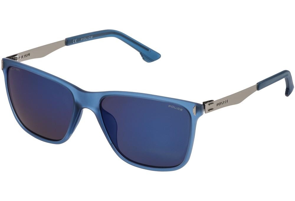 lunettes de soleil police spl 365 j15b 57 17. Black Bedroom Furniture Sets. Home Design Ideas