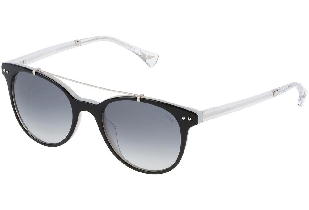 lunettes de soleil zadig et voltaire szv 062 06p3 50 20. Black Bedroom Furniture Sets. Home Design Ideas