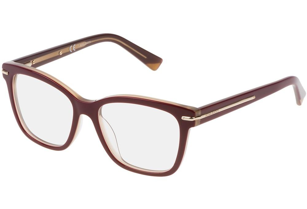 Montures lunettes nina ricci
