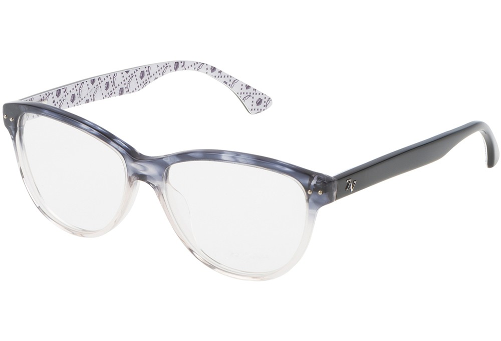 lunettes de vue zadig et voltaire vzv 044 0m63 54 15. Black Bedroom Furniture Sets. Home Design Ideas