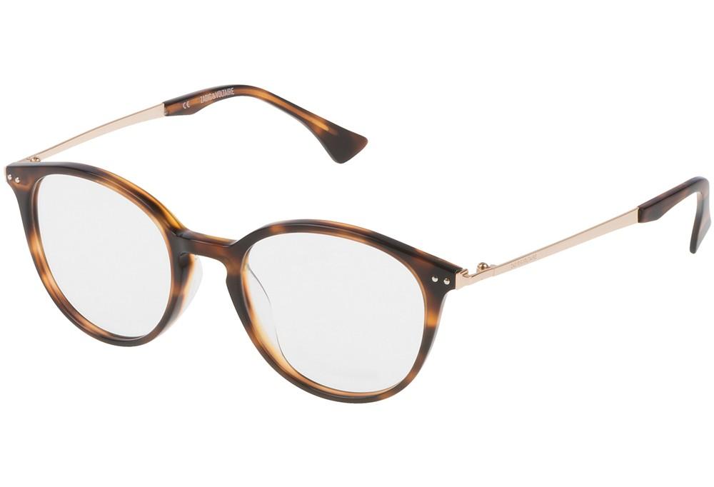 lunettes de vue zadig et voltaire vzv 048 0909 49 19. Black Bedroom Furniture Sets. Home Design Ideas