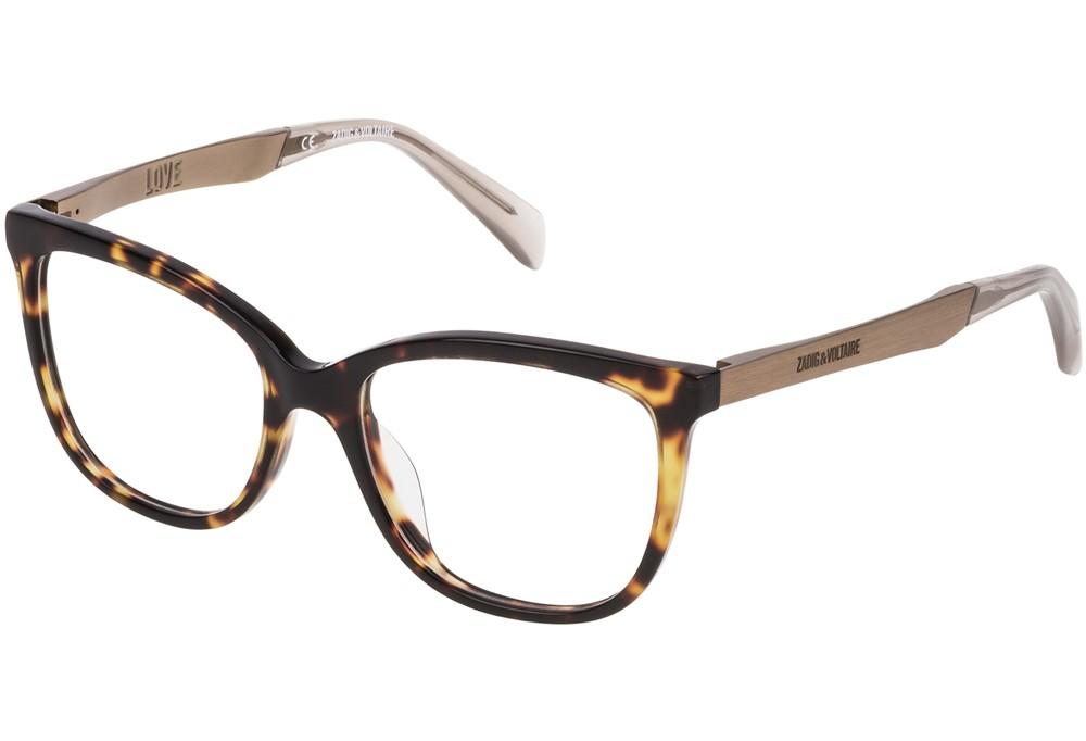 lunettes de vue zadig et voltaire vzv 085 0722 52 17. Black Bedroom Furniture Sets. Home Design Ideas