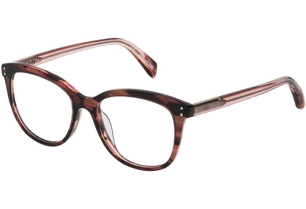 lunettes de vue zadig et voltaire vzv 113 06db 51 18. Black Bedroom Furniture Sets. Home Design Ideas