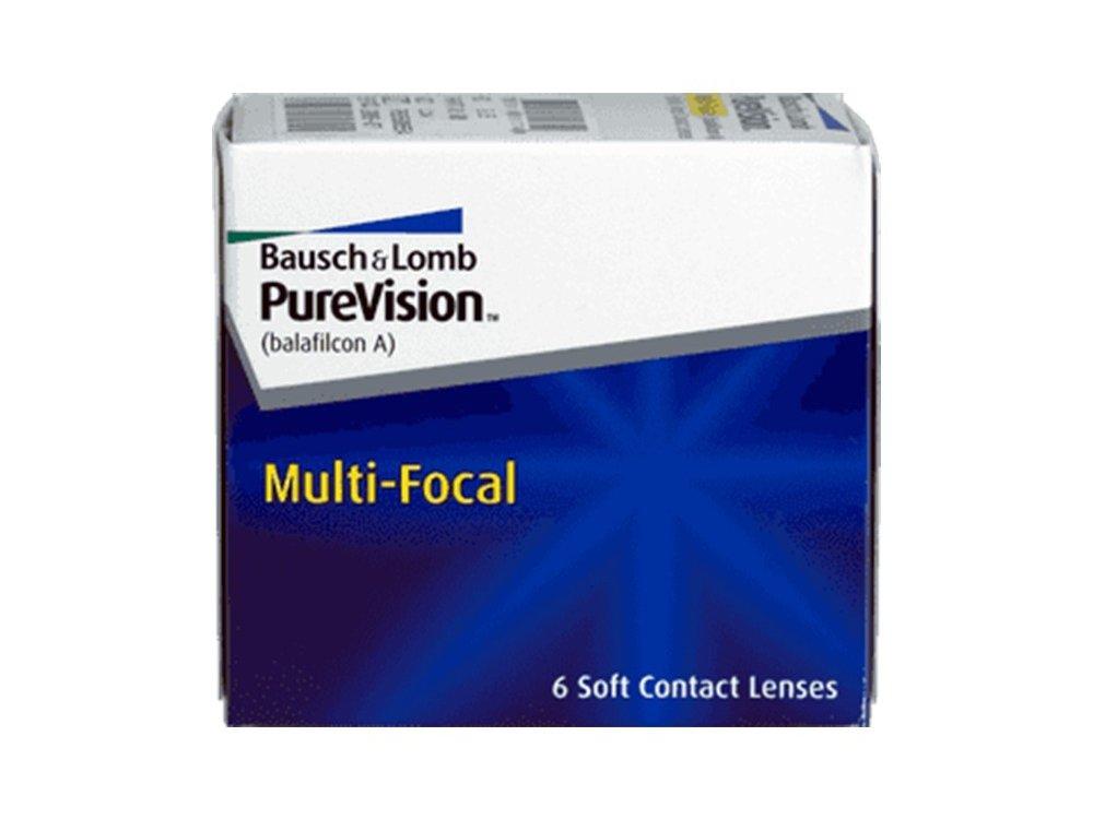 Lentilles BAUSCH   LOMB - Purevision Multifocal 15009e3b6af7