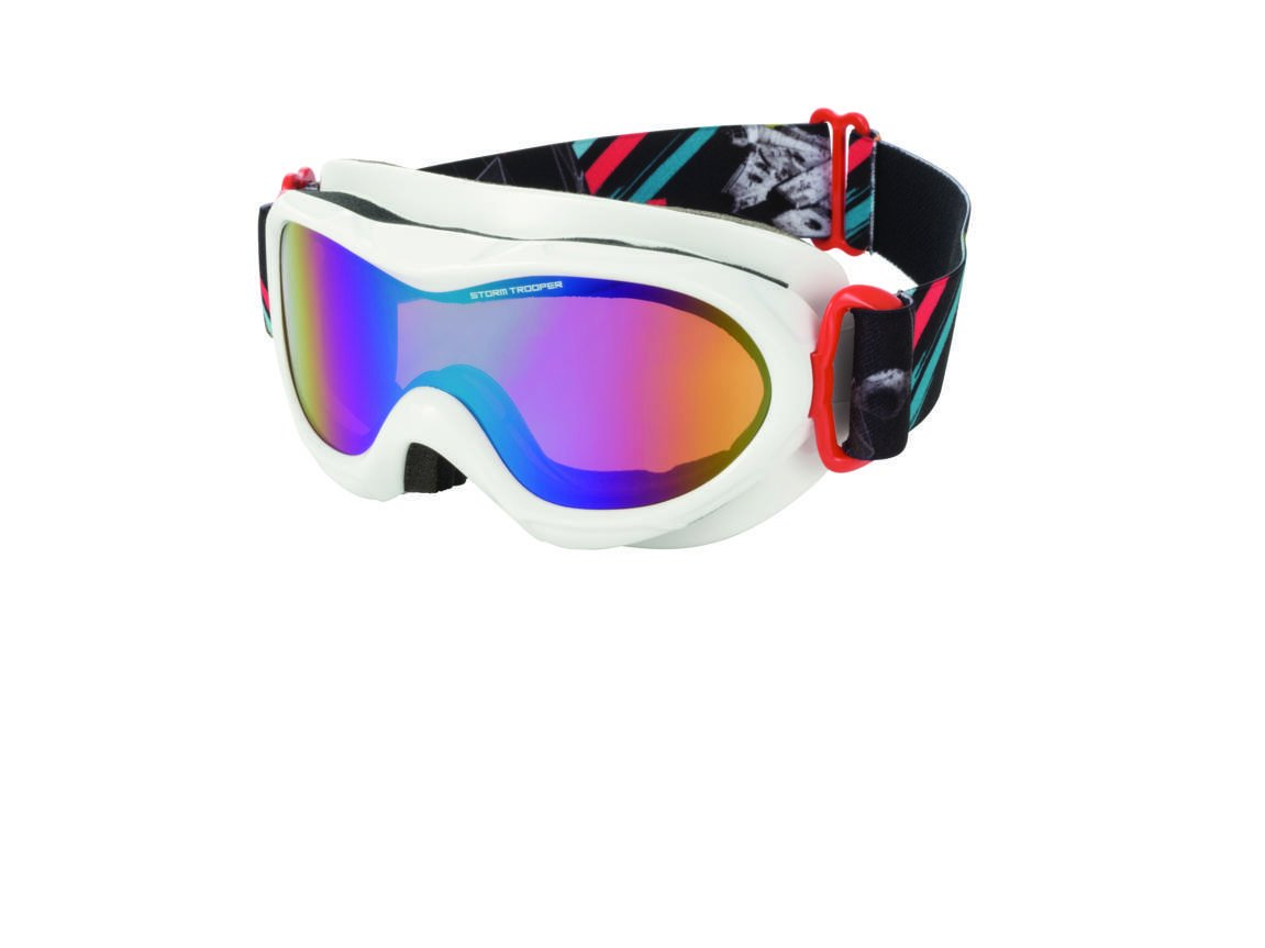 Masque de ski pour enfant DEMETZ Vert MSKI STAR WARS Vert b28e1c227d1c