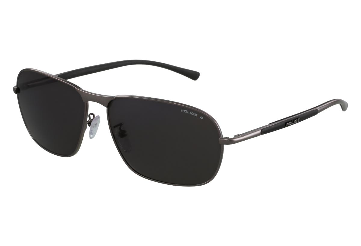 lunettes de soleil police s 8967 627p 59 14. Black Bedroom Furniture Sets. Home Design Ideas