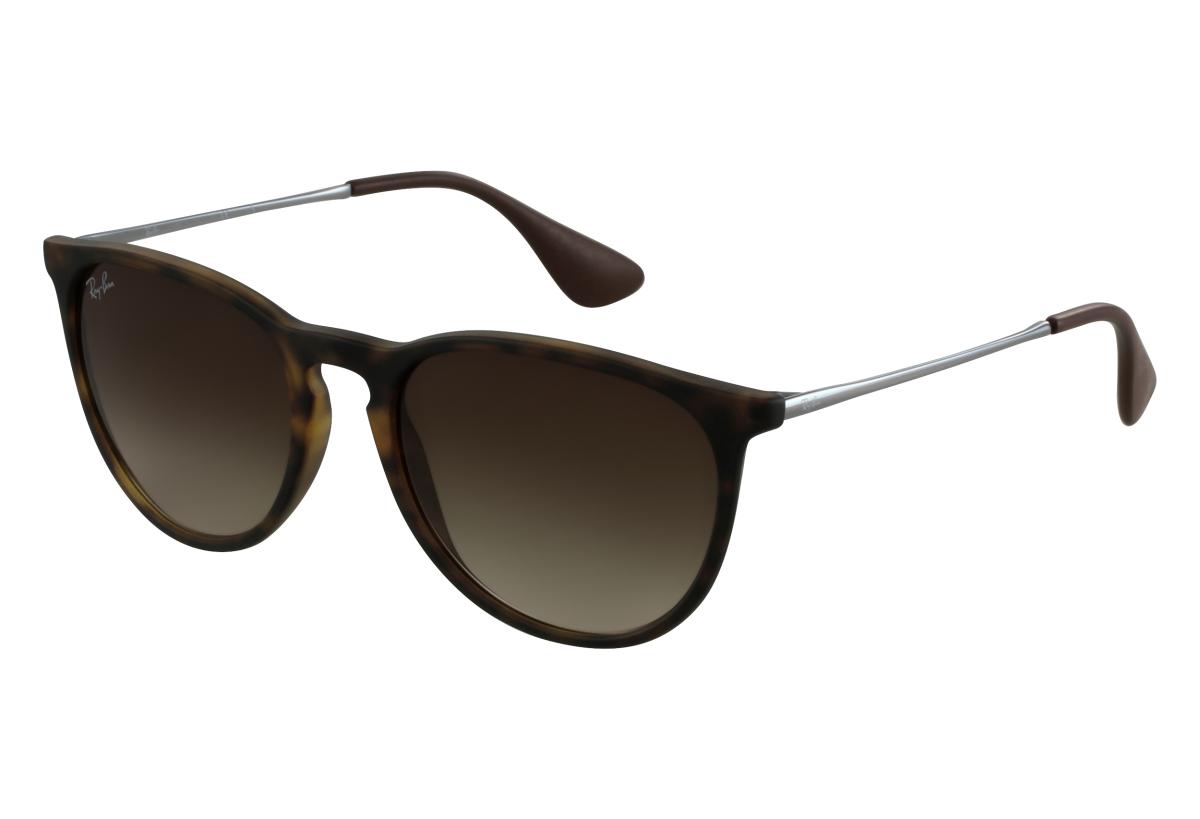 lunettes de soleil ray ban rb 4171 erika 865 13 54 18. Black Bedroom Furniture Sets. Home Design Ideas