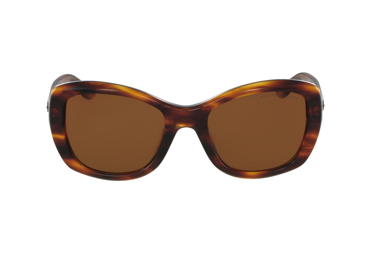 lunettes de soleil ralph lauren rl 8132 500773 55 21. Black Bedroom Furniture Sets. Home Design Ideas