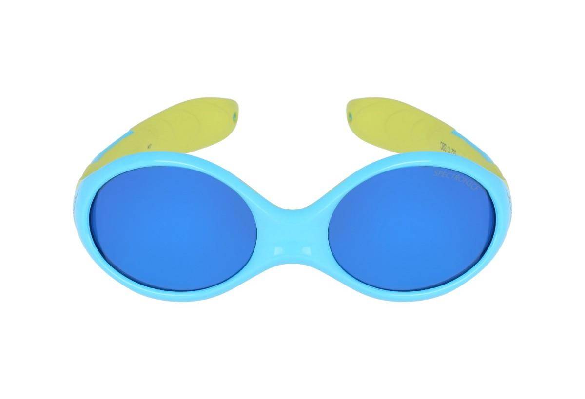 Julbo LOOPING 2 - Bleu Pastel/Vert Pastel Spectron 3CF EJ9Aru6N