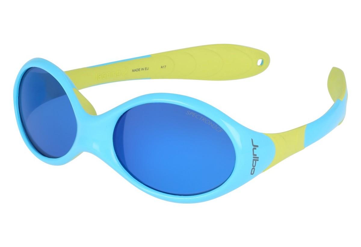 Julbo LOOPING 2 - Bleu Pastel/Vert Pastel Spectron 3CF SGBfMVyiZf