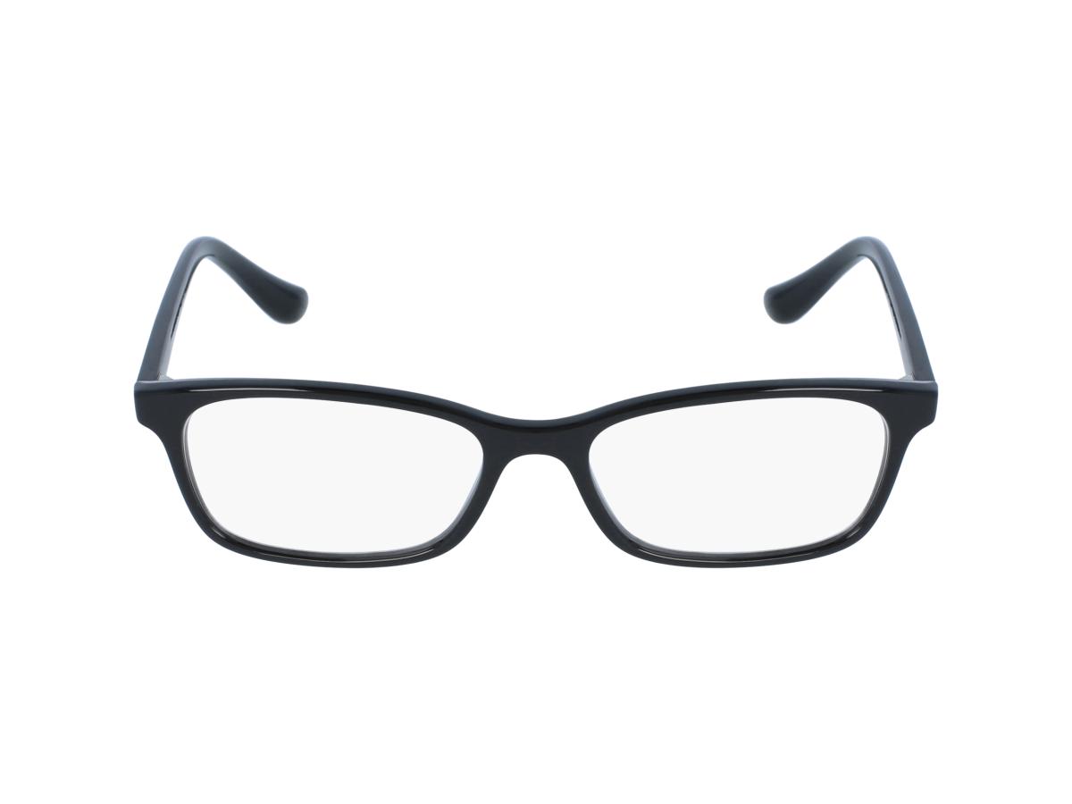 5883fd37d16c55 Lunettes de vue pour femme VOGUE BLACK VO5053 W44 53 16. Essayage 3D en  ligne