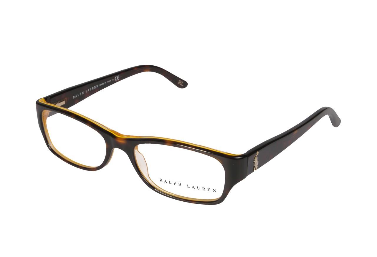 lunettes de vue ralph lauren rl 6058 5277 51 16. Black Bedroom Furniture Sets. Home Design Ideas