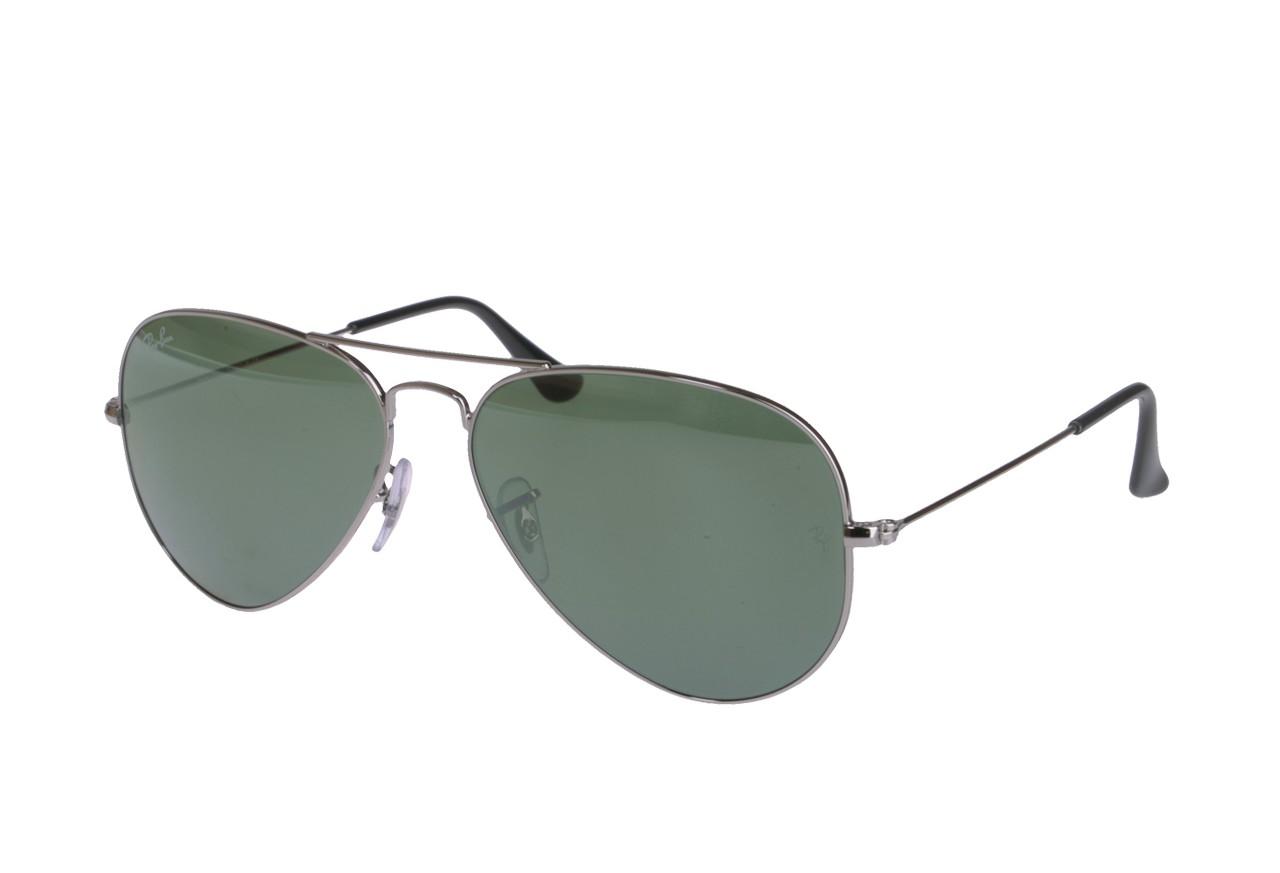 lunettes de soleil ray ban rb 3025 aviator w3277 58 14. Black Bedroom Furniture Sets. Home Design Ideas