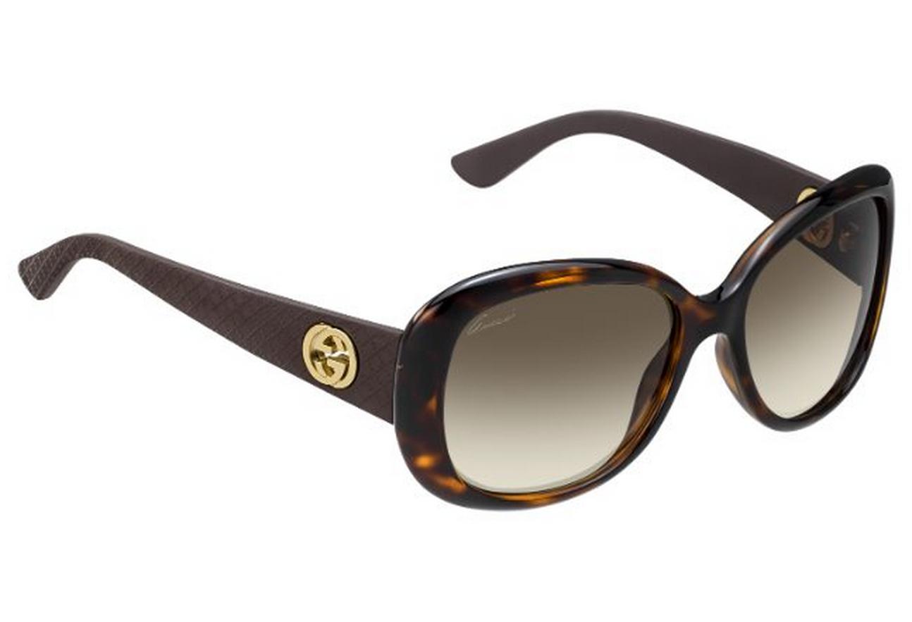 lunettes de soleil gucci gg 3787 s lwf cc 56 17. Black Bedroom Furniture Sets. Home Design Ideas