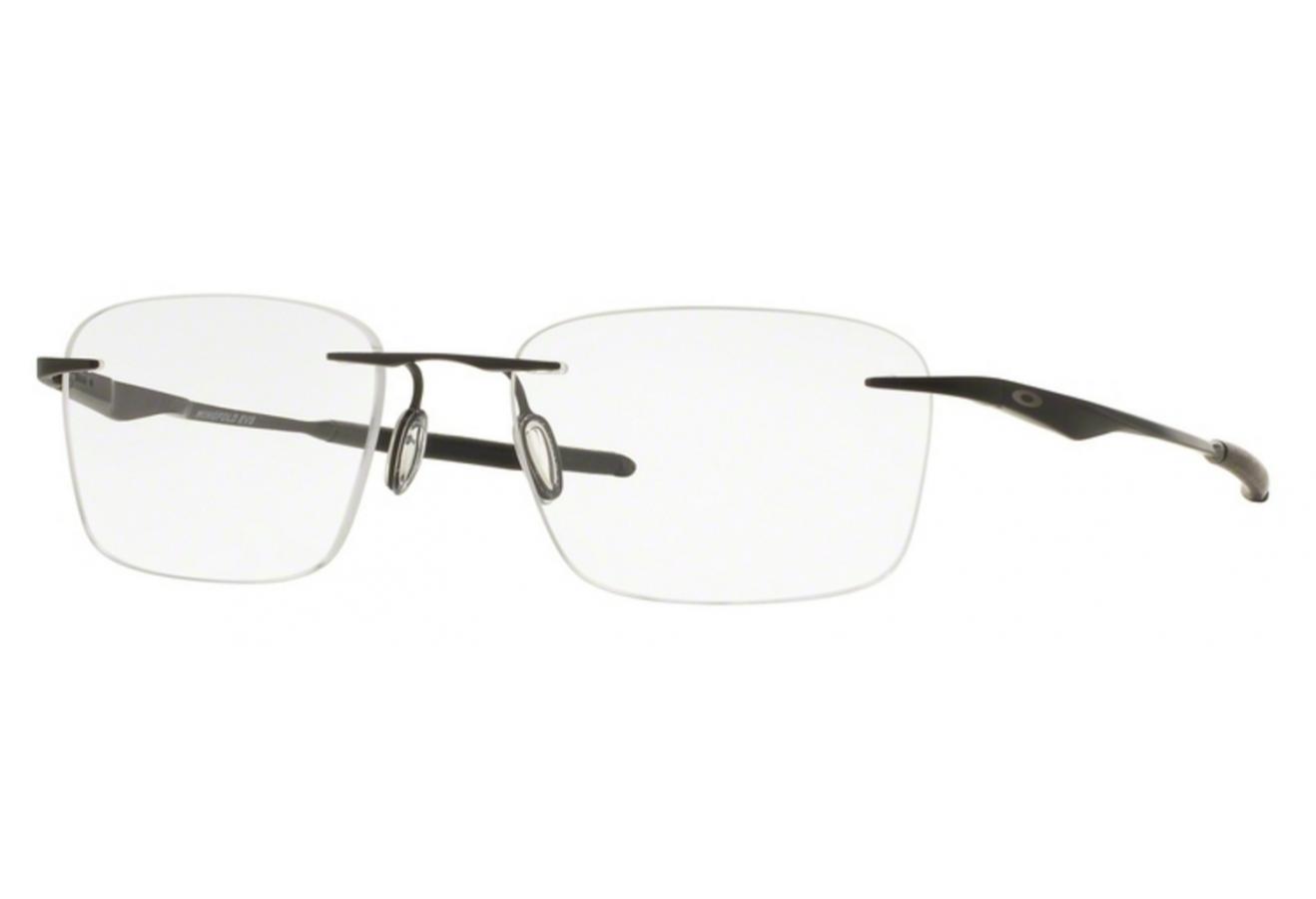 oakley lunette de vue titane