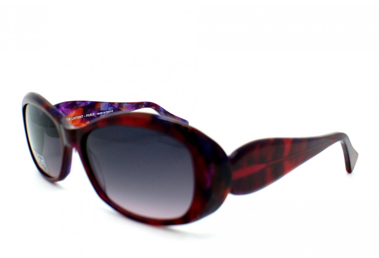 lunettes de soleil lafont fauve 621 56 16. Black Bedroom Furniture Sets. Home Design Ideas