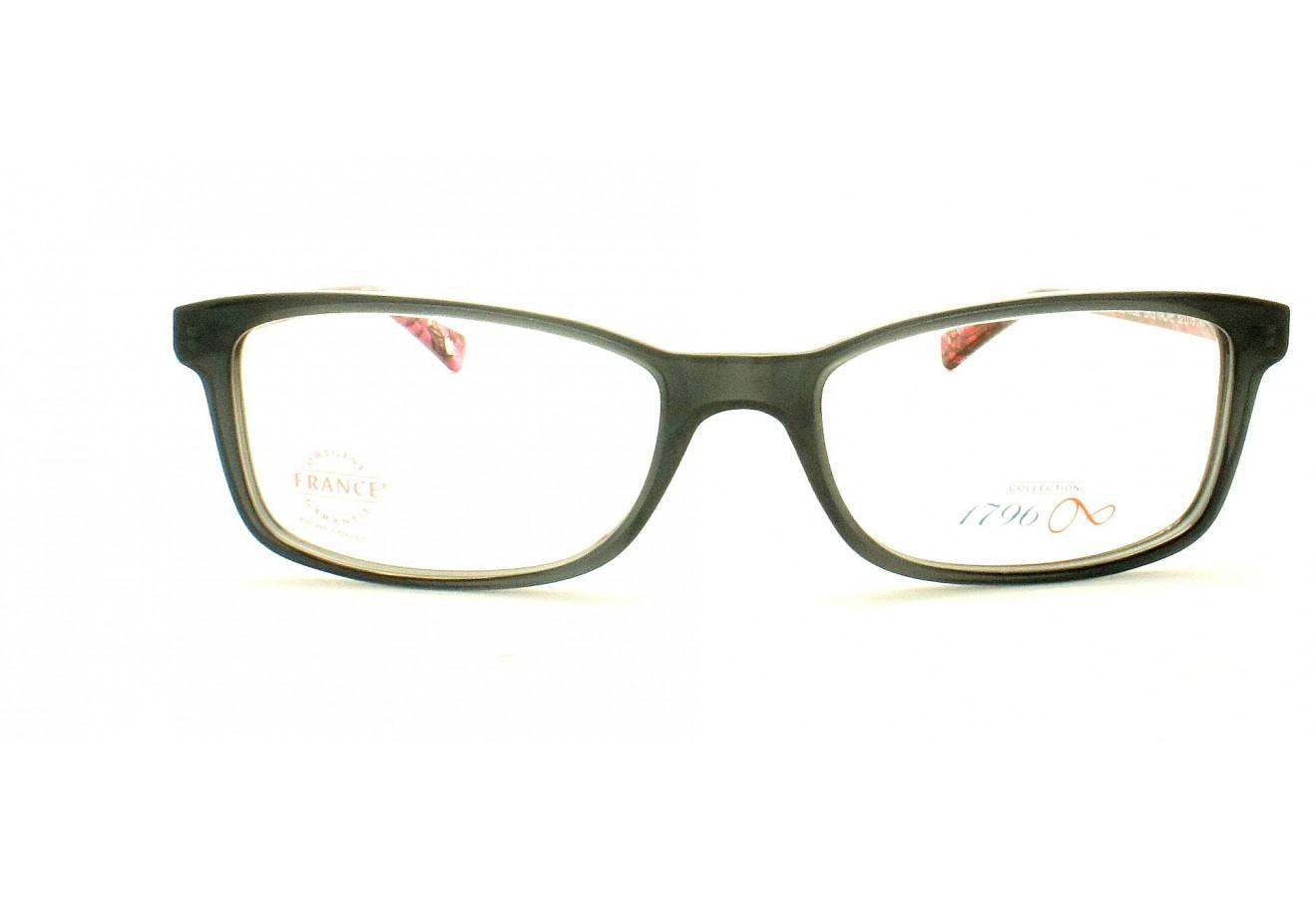 lunettes de vue 1796 cbfa1802 gris nacre 52 16. Black Bedroom Furniture Sets. Home Design Ideas