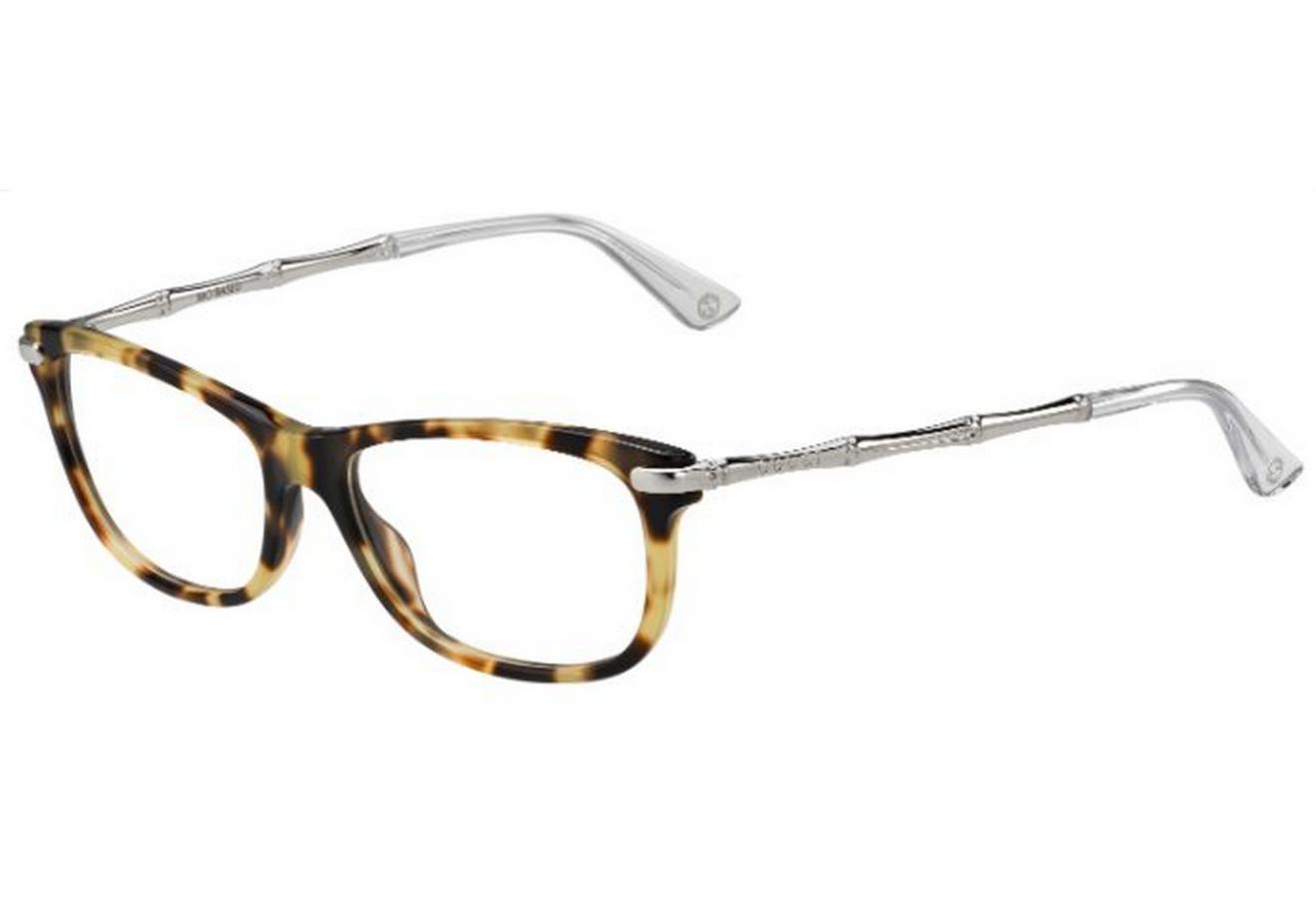 lunettes de vue gucci gg 3779 hrt 53 16. Black Bedroom Furniture Sets. Home Design Ideas
