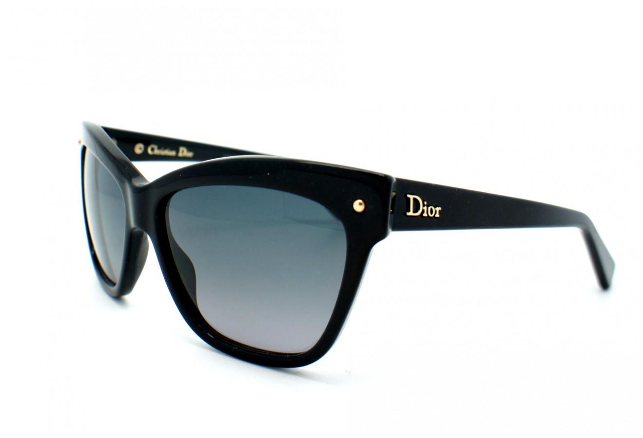 lunettes de soleil dior dior jupon 2 807 hd 55 15. Black Bedroom Furniture Sets. Home Design Ideas