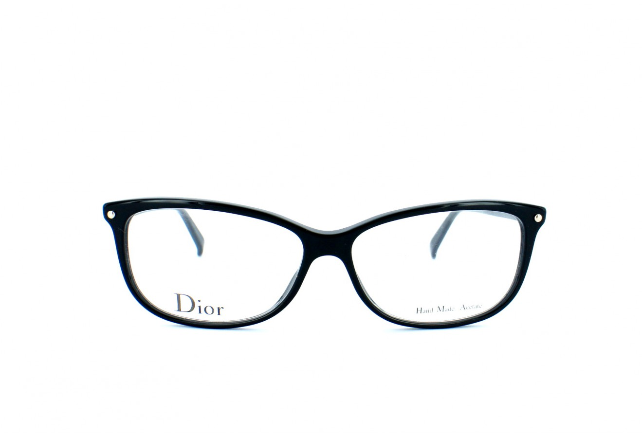 lunettes de vue dior cd 3271 807 55 13. Black Bedroom Furniture Sets. Home Design Ideas