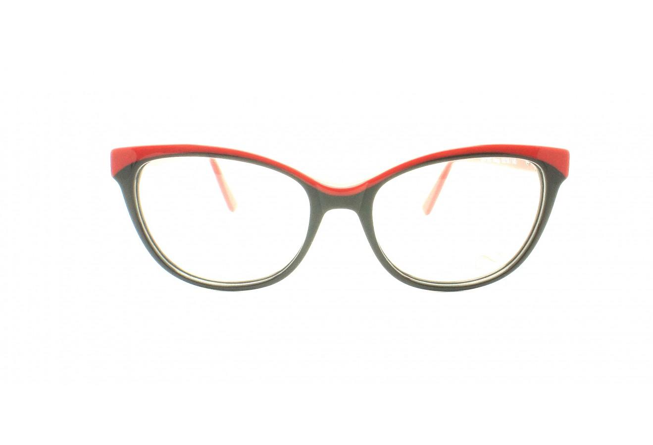 lunettes de vue 1796 cbfa1807 rouge 53 16. Black Bedroom Furniture Sets. Home Design Ideas