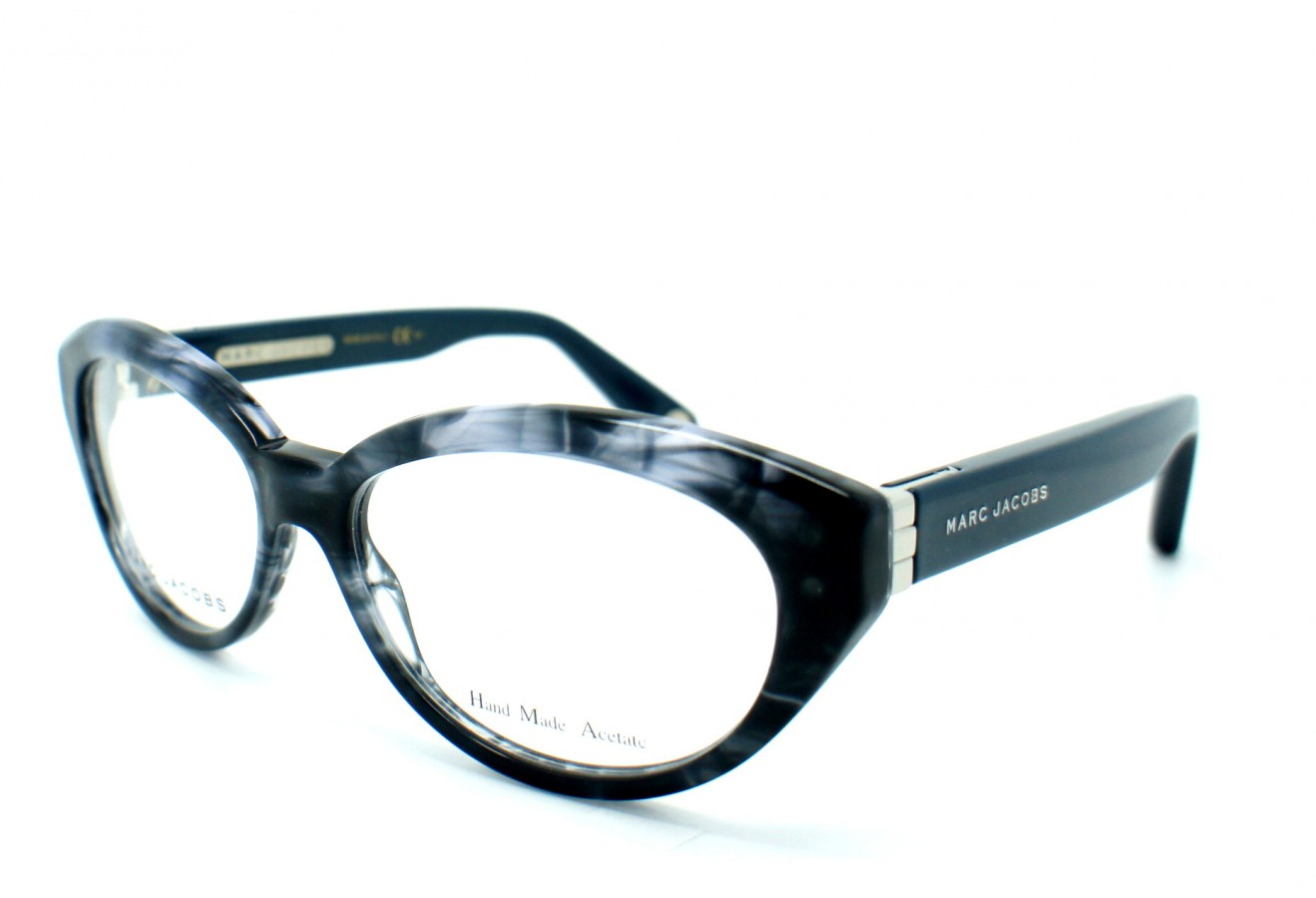 lunettes de vue marc jacobs mj 481 bvw 50 15. Black Bedroom Furniture Sets. Home Design Ideas