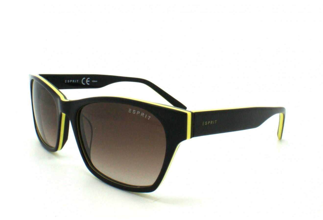 Meilleure vente magasins d'usine Braderie lunettes de soleil femme esprit
