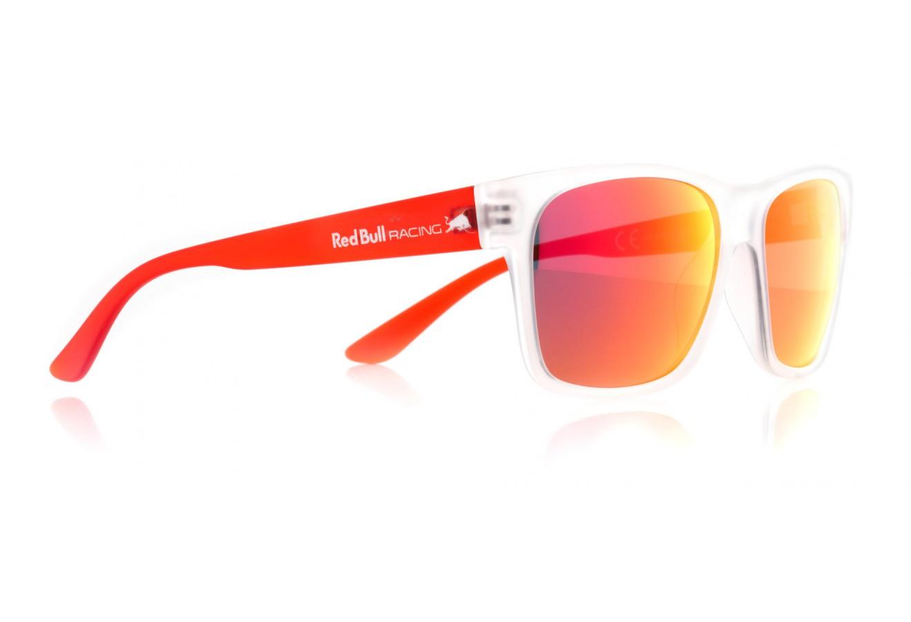 lunettes de soleil red bull rbr 260 004 cristal orange. Black Bedroom Furniture Sets. Home Design Ideas