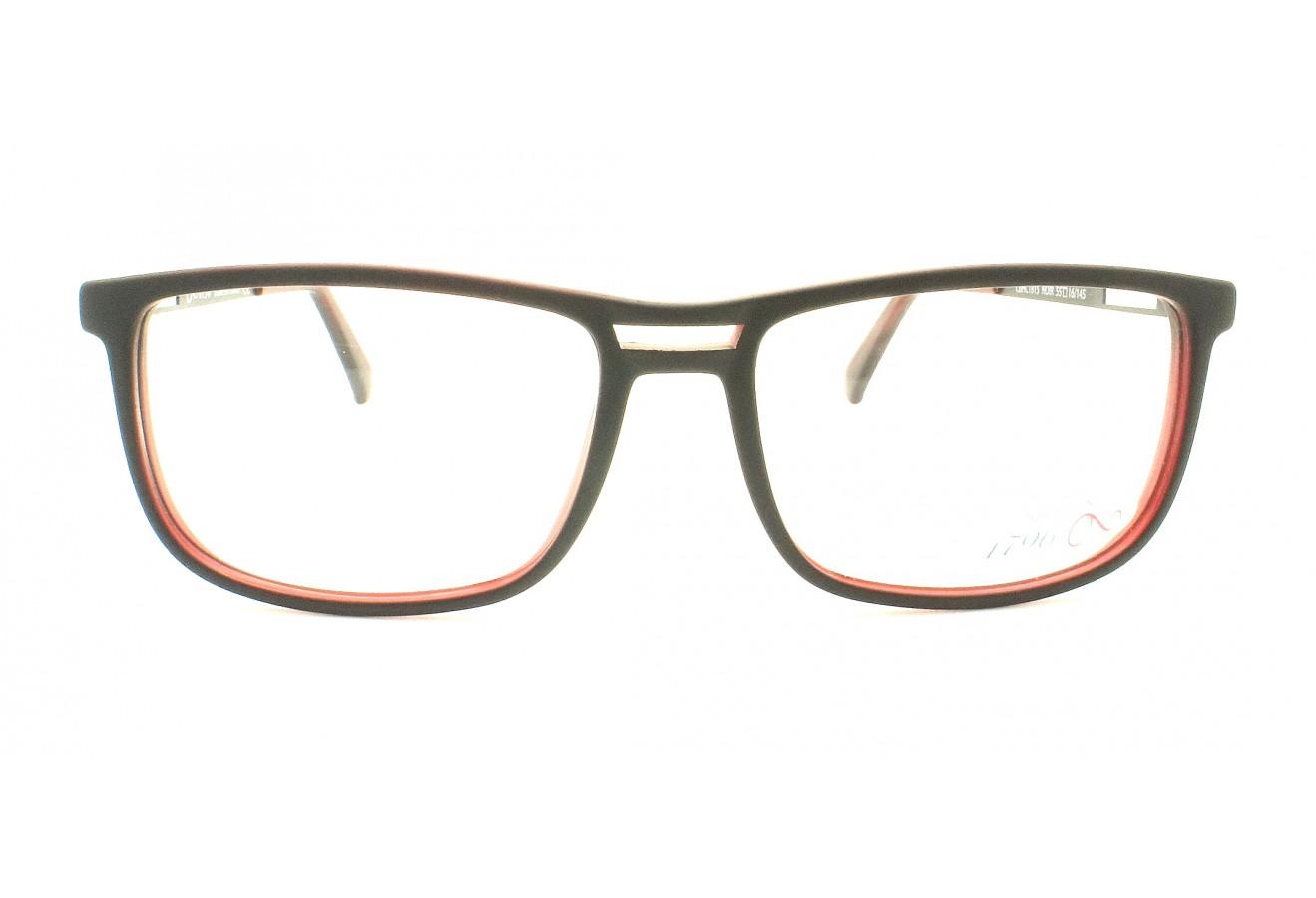 lunettes de vue 1796 cbhc1815 noir 55 16. Black Bedroom Furniture Sets. Home Design Ideas