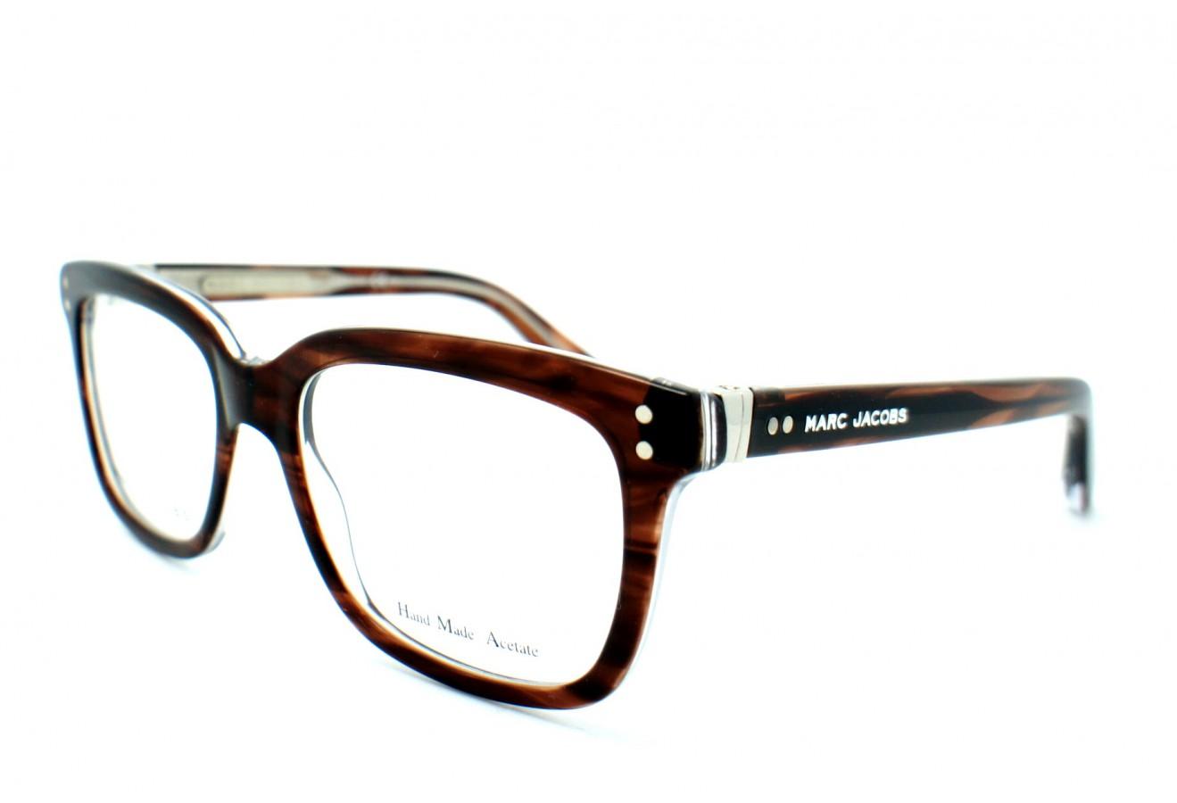 lunettes de vue marc jacobs mj 451 050 49 17. Black Bedroom Furniture Sets. Home Design Ideas